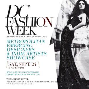 M E D I A Metropolitan Emerging Designers Indie Artists Showcase Dmped