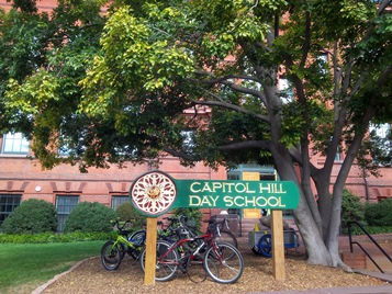 Capitol Hill Day School