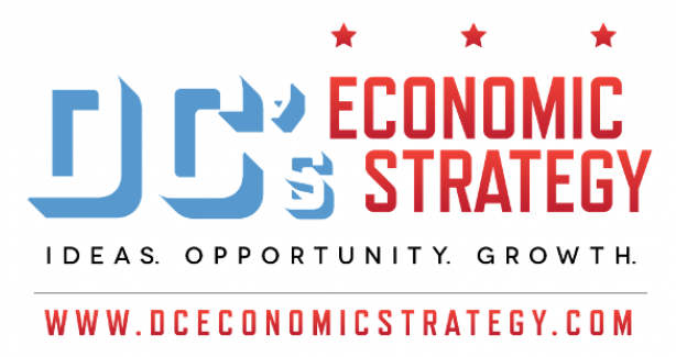 TOGETHER, WE'RE MAKING  A GREAT CITY BETTER. Led by Mayor Muriel Bowser, we're creating a new economic strategy for the District.