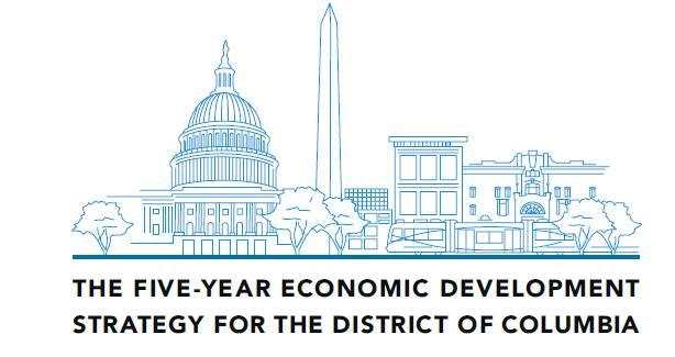 Five-Year Economic Development Strategy