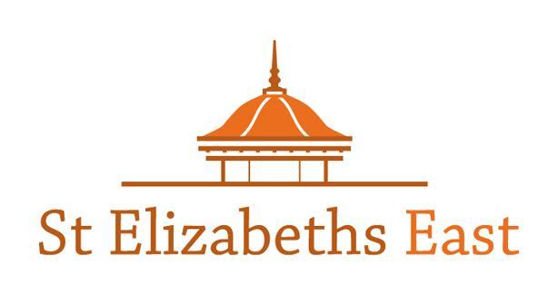 St. Elizabeths East Logo