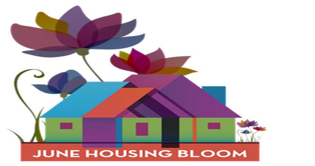 2016 June Housing Bloom