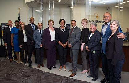 Mayor Bowser and EagleBank Announce Mortgage Loan Product to Help District Employees Achieve Homeownership