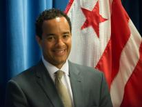Deputy Mayor Brian T. Kenner