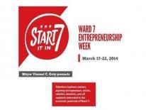 Start7 Event