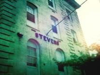 Stevens School photo