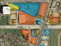 LH Town Center Site review