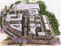 Skyland rendering