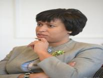 D.C. Mayor Muriel Bowser released the five-year D.C. Economic Strategy report on Tuesday...Joanne S. Lawton